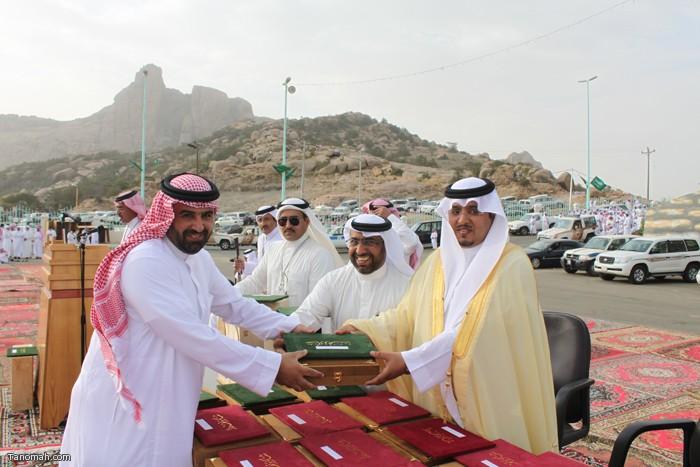 حفل افتتاح فعاليات التنشيط السياحي 1432هـ (تصوير محمد عامر - عبدالله غرمان)41