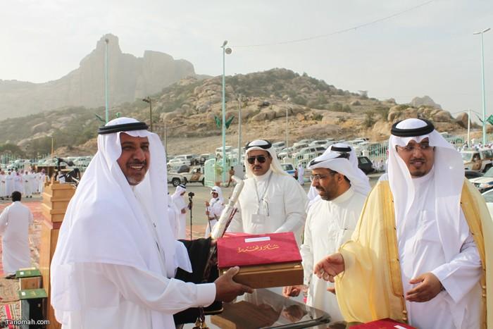 حفل افتتاح فعاليات التنشيط السياحي 1432هـ (تصوير محمد عامر - عبدالله غرمان)43