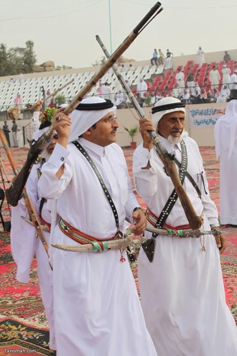 حفل افتتاح فعاليات التنشيط السياحي 1432هـ (تصوير محمد عامر - عبدالله غرمان)44