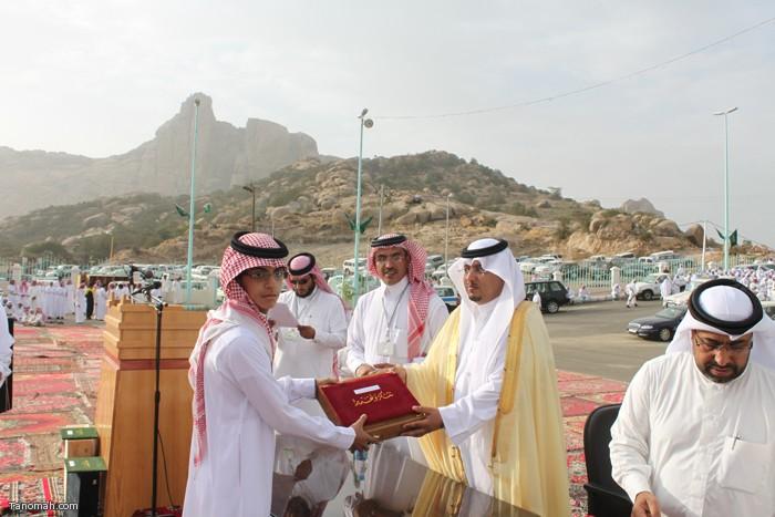 حفل افتتاح فعاليات التنشيط السياحي 1432هـ (تصوير محمد عامر - عبدالله غرمان)46