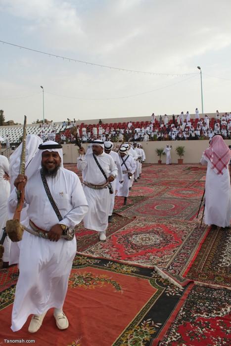 حفل افتتاح فعاليات التنشيط السياحي 1432هـ (تصوير محمد عامر - عبدالله غرمان)47