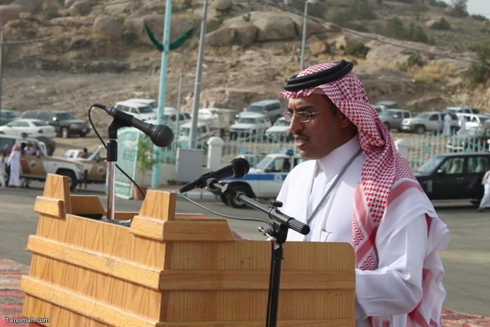حفل افتتاح فعاليات التنشيط السياحي 1432هـ (تصوير محمد عامر - عبدالله غرمان)49