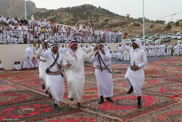 حفل افتتاح فعاليات التنشيط السياحي 1432هـ (تصوير محمد عامر - عبدالله غرمان)50
