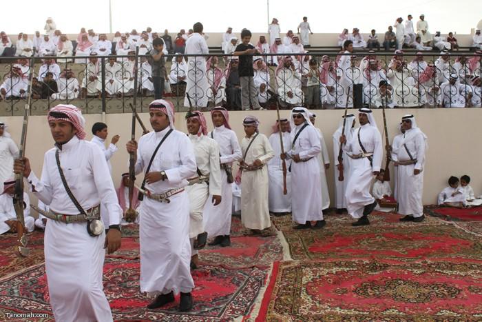 حفل افتتاح فعاليات التنشيط السياحي 1432هـ (تصوير محمد عامر - عبدالله غرمان)51