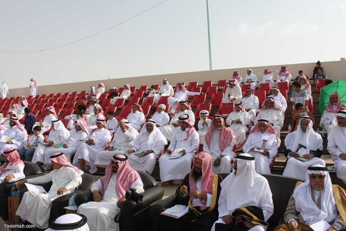 حفل افتتاح فعاليات التنشيط السياحي 1432هـ (تصوير محمد عامر - عبدالله غرمان)53
