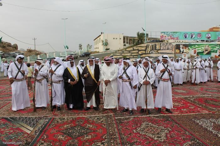 حفل افتتاح فعاليات التنشيط السياحي 1432هـ (تصوير محمد عامر - عبدالله غرمان)56