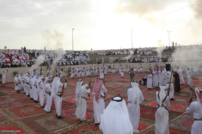 حفل افتتاح فعاليات التنشيط السياحي 1432هـ (تصوير محمد عامر - عبدالله غرمان)58