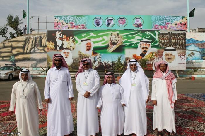 حفل افتتاح فعاليات التنشيط السياحي 1432هـ (تصوير محمد عامر - عبدالله غرمان)59