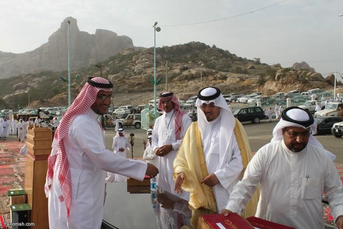 حفل افتتاح فعاليات التنشيط السياحي 1432هـ (تصوير محمد عامر - عبدالله غرمان)61