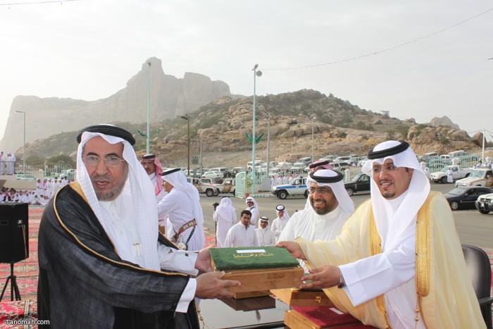حفل افتتاح فعاليات التنشيط السياحي 1432هـ (تصوير محمد عامر - عبدالله غرمان)62