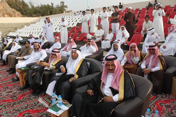 حفل افتتاح فعاليات التنشيط السياحي 1432هـ (تصوير محمد عامر - عبدالله غرمان)65