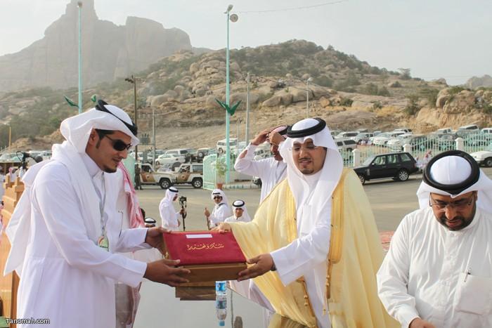 حفل افتتاح فعاليات التنشيط السياحي 1432هـ (تصوير محمد عامر - عبدالله غرمان)67