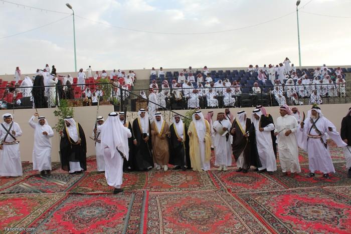 حفل افتتاح فعاليات التنشيط السياحي 1432هـ (تصوير محمد عامر - عبدالله غرمان)69
