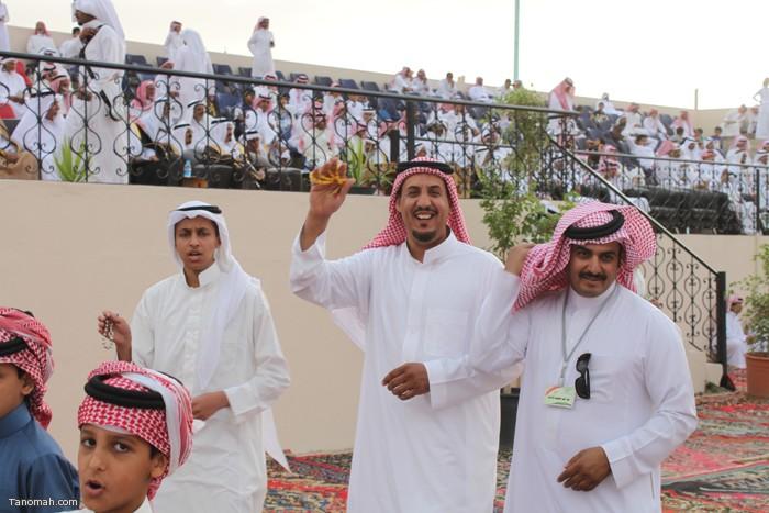 حفل افتتاح فعاليات التنشيط السياحي 1432هـ (تصوير محمد عامر - عبدالله غرمان)70