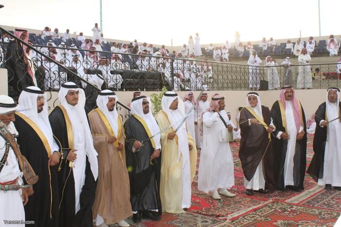 حفل افتتاح فعاليات التنشيط السياحي 1432هـ (تصوير محمد عامر - عبدالله غرمان)71