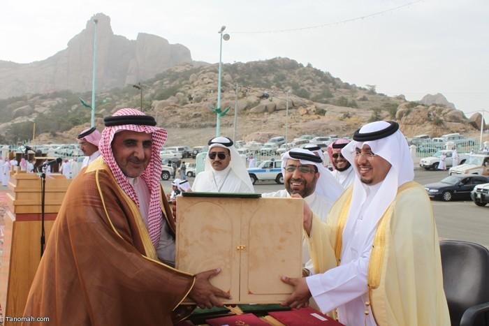 حفل افتتاح فعاليات التنشيط السياحي 1432هـ (تصوير محمد عامر - عبدالله غرمان)72