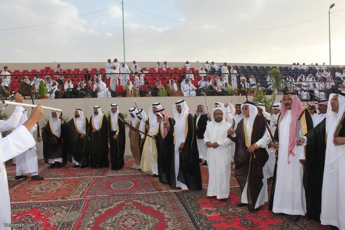حفل افتتاح فعاليات التنشيط السياحي 1432هـ (تصوير محمد عامر - عبدالله غرمان)73