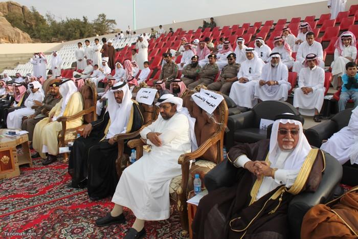حفل افتتاح فعاليات التنشيط السياحي 1432هـ (تصوير محمد عامر - عبدالله غرمان)74