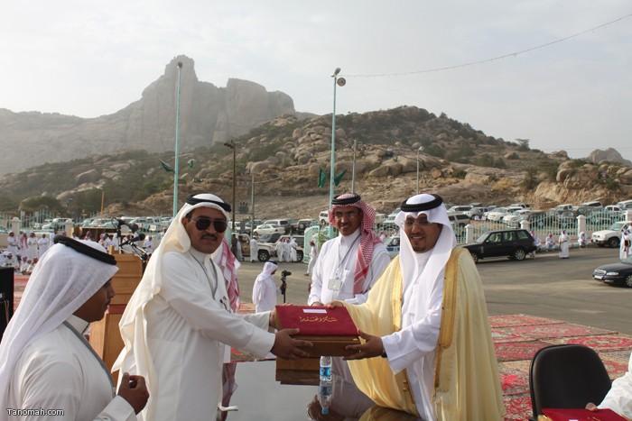 حفل افتتاح فعاليات التنشيط السياحي 1432هـ (تصوير محمد عامر - عبدالله غرمان)75