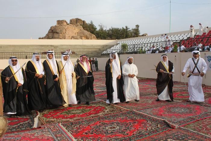 حفل افتتاح فعاليات التنشيط السياحي 1432هـ (تصوير محمد عامر - عبدالله غرمان)76
