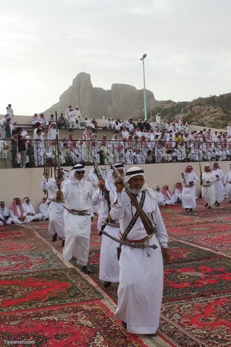 حفل افتتاح فعاليات التنشيط السياحي 1432هـ (تصوير محمد عامر - عبدالله غرمان)77