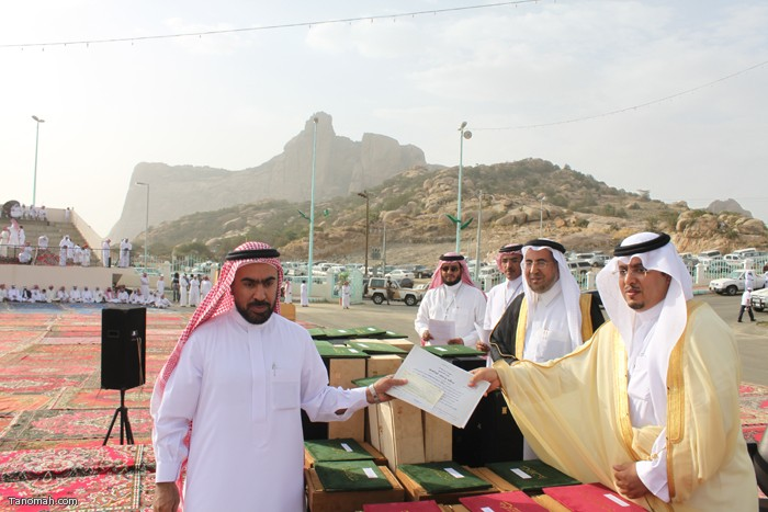 حفل افتتاح فعاليات التنشيط السياحي 1432هـ (تصوير محمد عامر - عبدالله غرمان)80