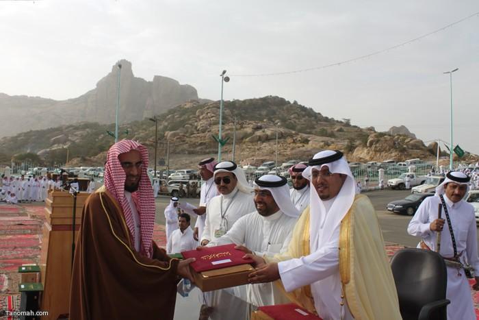 حفل افتتاح فعاليات التنشيط السياحي 1432هـ (تصوير محمد عامر - عبدالله غرمان)82