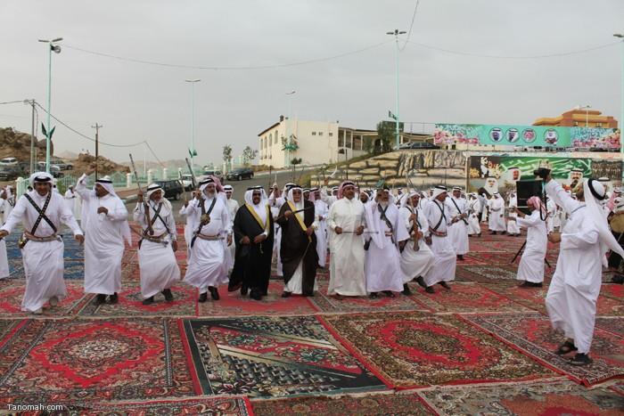 حفل افتتاح فعاليات التنشيط السياحي 1432هـ (تصوير محمد عامر - عبدالله غرمان)84