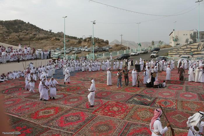 حفل افتتاح فعاليات التنشيط السياحي 1432هـ (تصوير محمد عامر - عبدالله غرمان)85