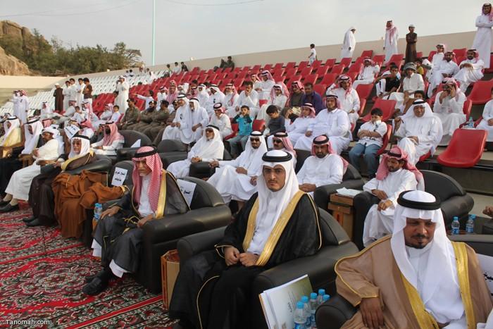 حفل افتتاح فعاليات التنشيط السياحي 1432هـ (تصوير محمد عامر - عبدالله غرمان)88