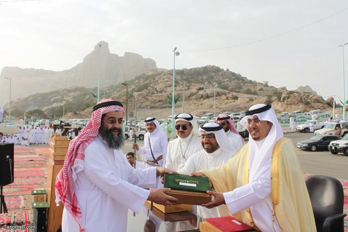 حفل افتتاح فعاليات التنشيط السياحي 1432هـ (تصوير محمد عامر - عبدالله غرمان)90
