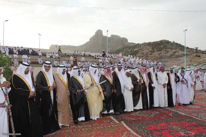 حفل افتتاح فعاليات التنشيط السياحي 1432هـ (تصوير محمد عامر - عبدالله غرمان)91