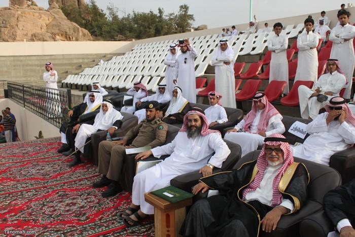 حفل افتتاح فعاليات التنشيط السياحي 1432هـ (تصوير محمد عامر - عبدالله غرمان)93