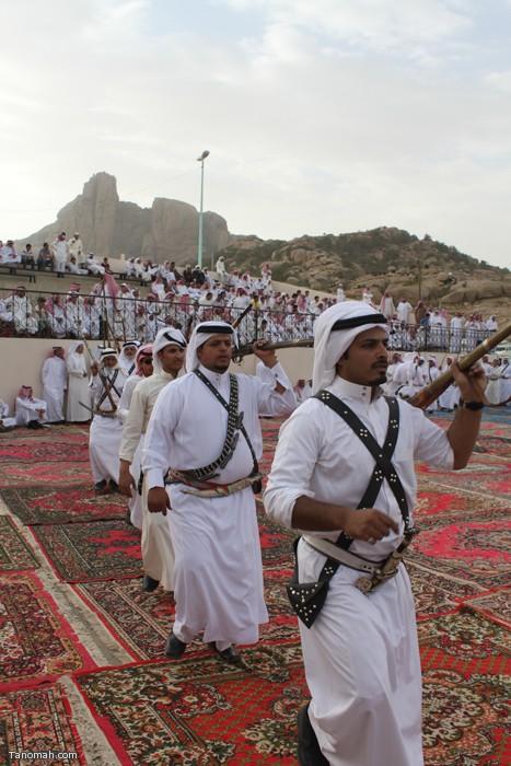 حفل افتتاح فعاليات التنشيط السياحي 1432هـ (تصوير محمد عامر - عبدالله غرمان)96