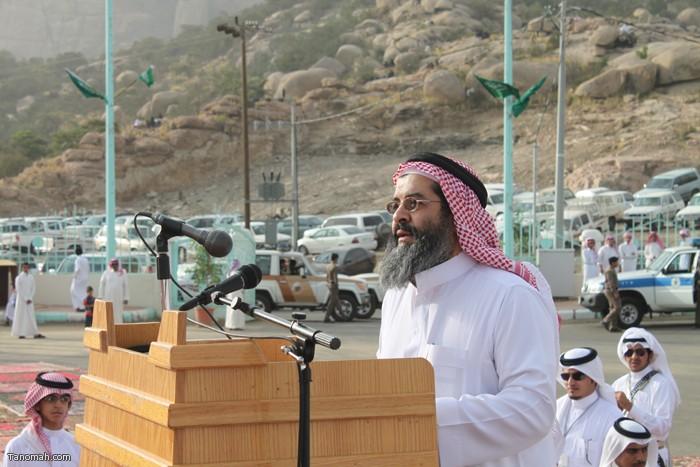 حفل افتتاح فعاليات التنشيط السياحي 1432هـ (تصوير محمد عامر - عبدالله غرمان)97
