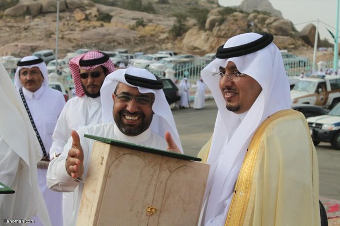حفل افتتاح فعاليات التنشيط السياحي 1432هـ (تصوير محمد عامر - عبدالله غرمان)99