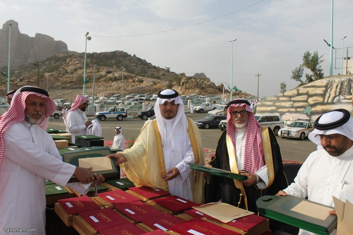 حفل افتتاح فعاليات التنشيط السياحي 1432هـ (تصوير محمد عامر - عبدالله غرمان)100