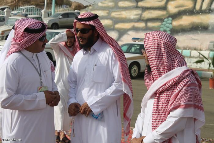 حفل افتتاح فعاليات التنشيط السياحي 1432هـ (تصوير محمد عامر - عبدالله غرمان)102