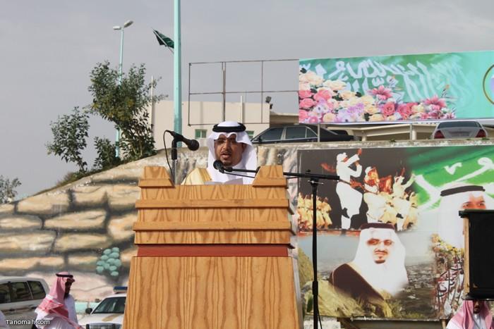 حفل افتتاح فعاليات التنشيط السياحي 1432هـ (تصوير محمد عامر - عبدالله غرمان)103
