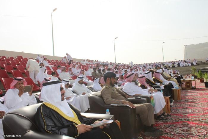 حفل افتتاح فعاليات التنشيط السياحي 1432هـ (تصوير محمد عامر - عبدالله غرمان)105