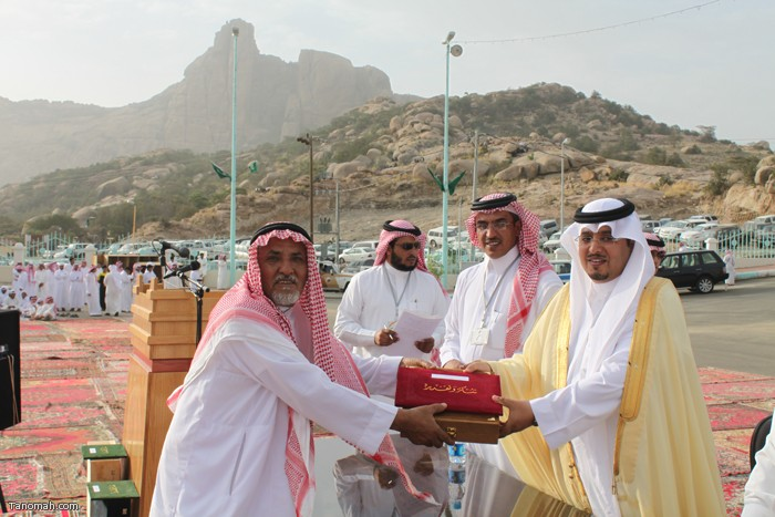 حفل افتتاح فعاليات التنشيط السياحي 1432هـ (تصوير محمد عامر - عبدالله غرمان)108