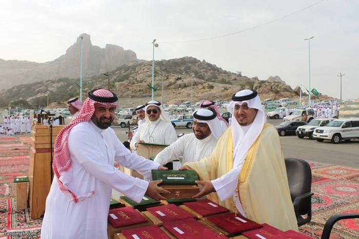 حفل افتتاح فعاليات التنشيط السياحي 1432هـ (تصوير محمد عامر - عبدالله غرمان)110
