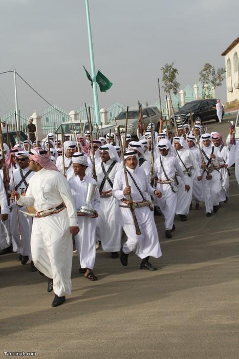 حفل افتتاح فعاليات التنشيط السياحي 1432هـ (تصوير محمد عامر - عبدالله غرمان)112