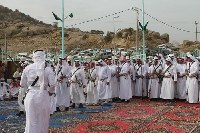 حفل افتتاح فعاليات التنشيط السياحي 1432هـ (تصوير محمد عامر - عبدالله غرمان)114