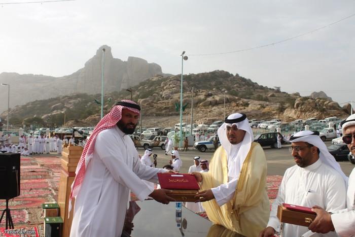 حفل افتتاح فعاليات التنشيط السياحي 1432هـ (تصوير محمد عامر - عبدالله غرمان)116