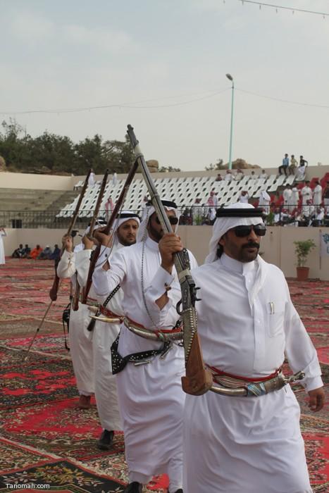 حفل افتتاح فعاليات التنشيط السياحي 1432هـ (تصوير محمد عامر - عبدالله غرمان)117