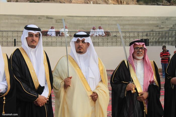 حفل افتتاح فعاليات التنشيط السياحي 1432هـ (تصوير محمد عامر - عبدالله غرمان)118