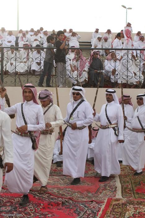 حفل افتتاح فعاليات التنشيط السياحي 1432هـ (تصوير محمد عامر - عبدالله غرمان)119