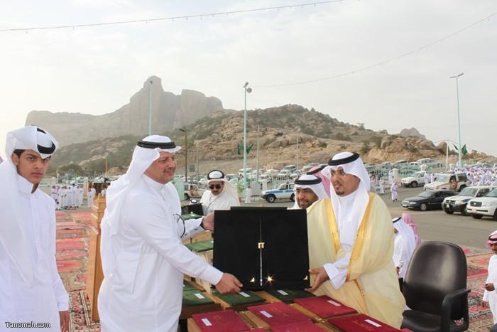 حفل افتتاح فعاليات التنشيط السياحي 1432هـ (تصوير محمد عامر - عبدالله غرمان)120