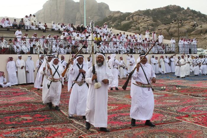 حفل افتتاح فعاليات التنشيط السياحي 1432هـ (تصوير محمد عامر - عبدالله غرمان)121